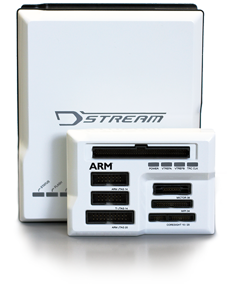 DSTREAM接口