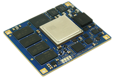 Zynq UltraScale MPSOC系列CPU Moudle